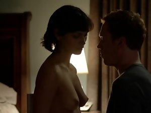 Homeland - S01E03 (2011) - Morena Baccarin