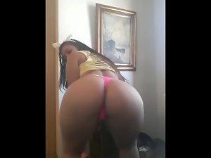 brazilian Suzy amazing body