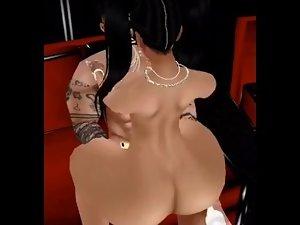 Bestie slut hoe cheating on her men need my big cock