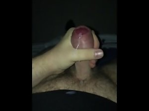 Slow Motion Cumshot Jerk