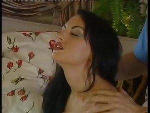 Laura Angel sex in bedroom