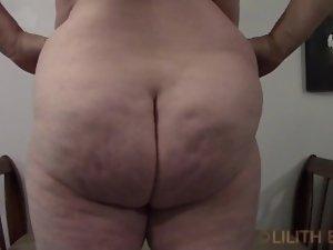 Ass Clenching