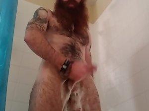 Shower time, wanna join?