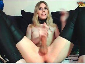 Perfect Trans Feet