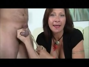 Ms Venus Ballbusting (private soon)