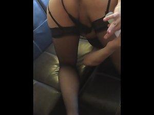 fresh butthole seductive russian crossdresser sissy