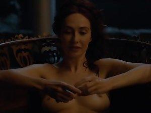 Game Of Thrones - S04E07 (2014) - Carice Van Houten