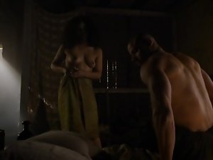 Game Of Thrones - S05E01 (2015) - Meena Rayann