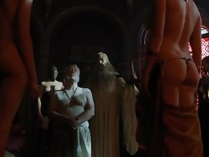 Game Of Thrones - S05E03 (2015) - Tarts