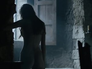 Game Of Thrones - S05E05 (2015) - Charlotte Hope