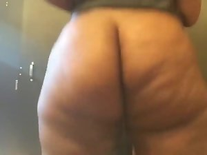 Bum so fatty itвАЩs un-fucking-real