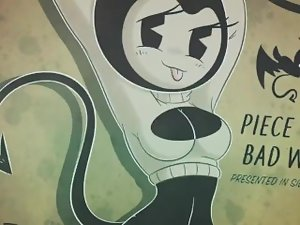 Bendy and the ink machine porno