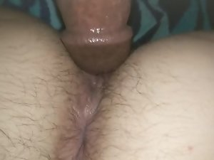 Afternoon fuck