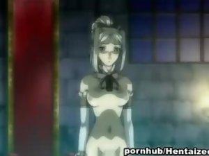 Himekishi Lilia 4 Anime porn HD