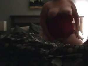 Thick duo home sextape