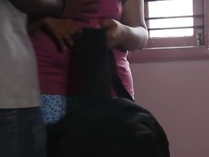 Sensual indian school doll fuckfest video