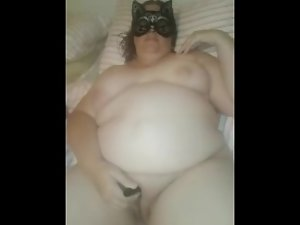 Mistress Annie orgasms for you