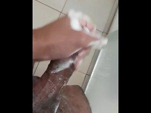Junior ele jato - Jatinho de porra no banho