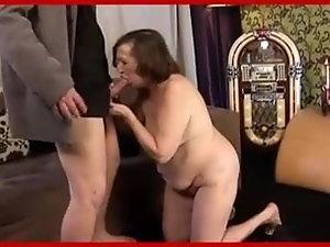 Granny Eve