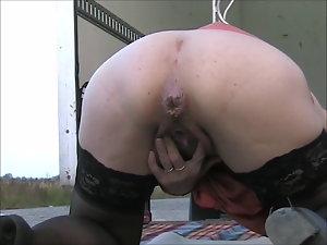 nachtfalter 10 in den Arsch
