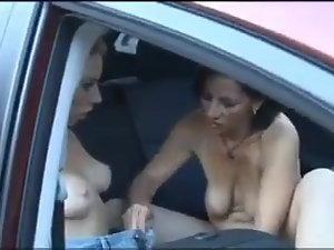Wild orgazime mommy girl on girlie activity