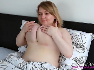 thick enormous tits compilation