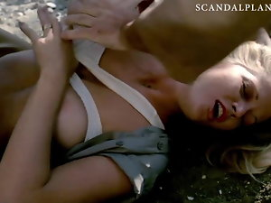 Candice Rialson Naked Bang-out Shot on ScandalPlanetCom