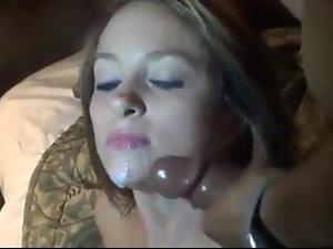 Dual Cock sucking jizz