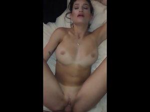 Perfect Brit Cougar gets CloseUp Banged