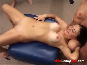 natural german mass ejaculation fuck soiree orgy