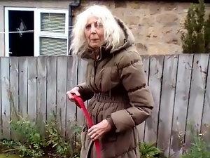 Doris 80yo