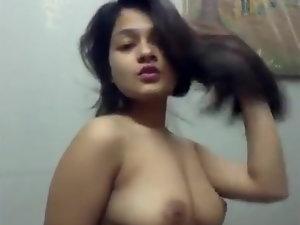 Sinhala extremely large tits