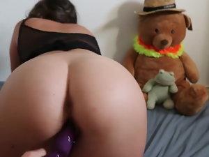 elle aime se faire doigter