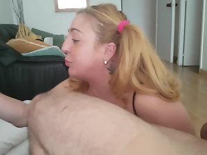 gag refleks dobbelt penetration