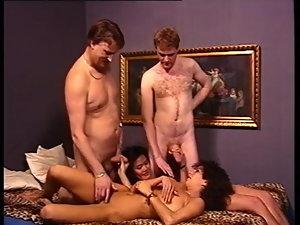 DBM Undercover Hong Kong Love queen (1988)