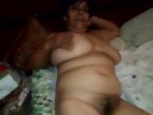 Granny Muff
